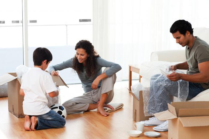 программа жилье молодым семьям