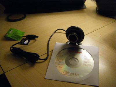 подключение веб камеры к компьютеру