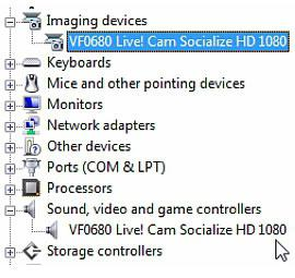 подключить веб камеру к компьютеру