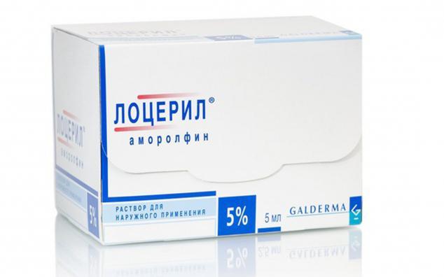 Можно ли применять йодинол для лечения грибка ногтей