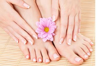 Лечение грибка ногтей и стоп у взрослых народными средствами
