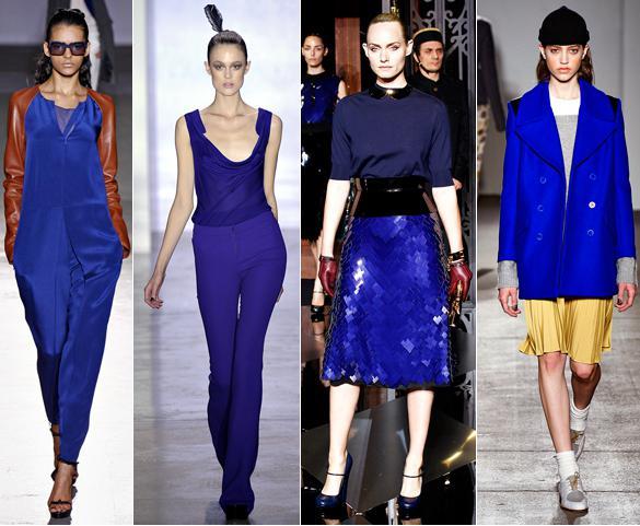 what color does indigo match