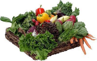 продукты с медленными углеводами