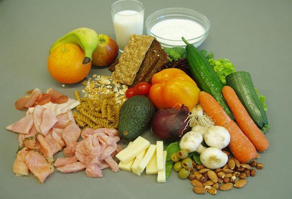фасоль при повышенном холестерине