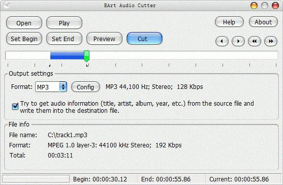 Как обрезать песню на компьютере