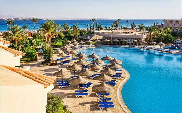Top hotels egypt reviews