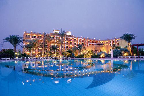 Egypt Hotel Reviews