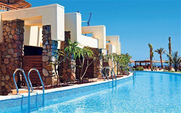 Hotels Makadi Egypt reviews