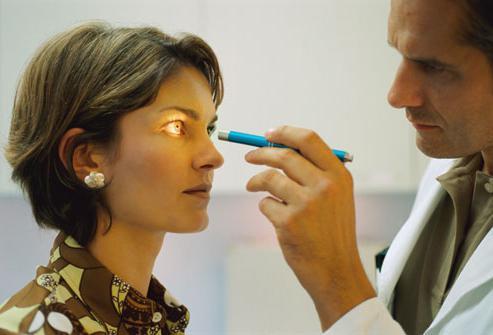 За сколько время можно восстановить зрение