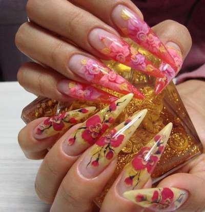 дизайн ногтей новый: www.syl.ru/article/166099/new_akvariumnyiy-dizayn-nogtey-tehnika...