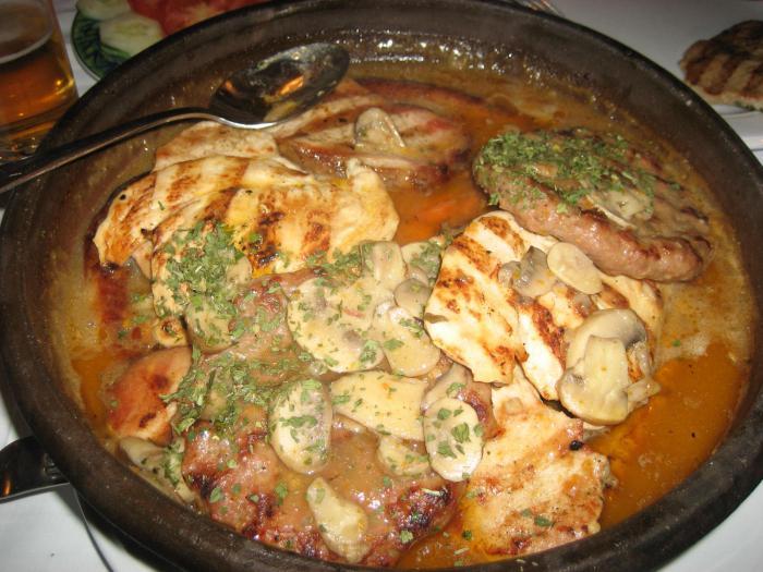 Армянская супы рецепты с фото