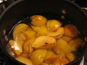 how to cook quince jam
