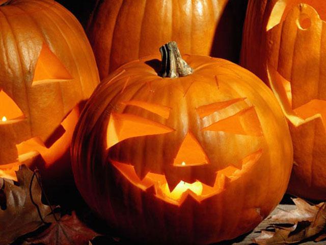 хэллоуин американский праздник