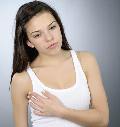 Мастопатия. Признаки заболевания, методы лечения