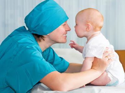 дакриоцистит у новорожденного массаж