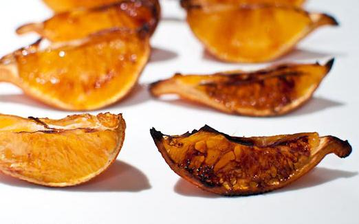 roasted orange
