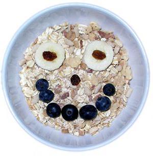 вкусный завтрак