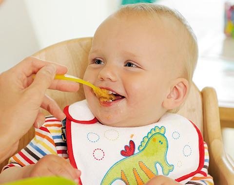 Как сделать овощное пюре ребенку фото 392