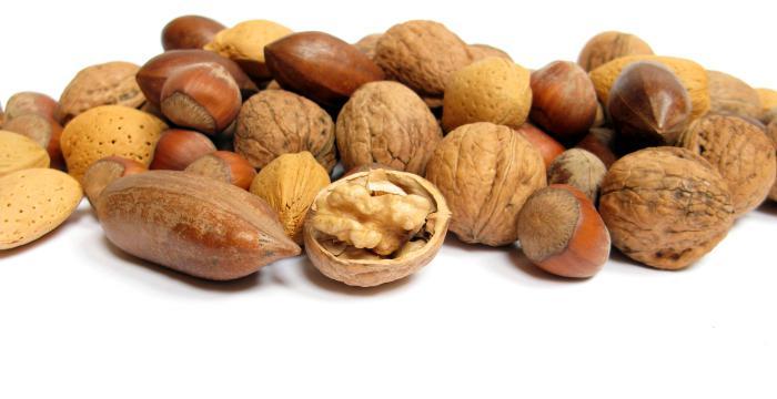 Орехи грецкие при диабете польза вред