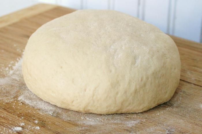 рецепт приготовления беляшей с мясом на дрожжах в духовке