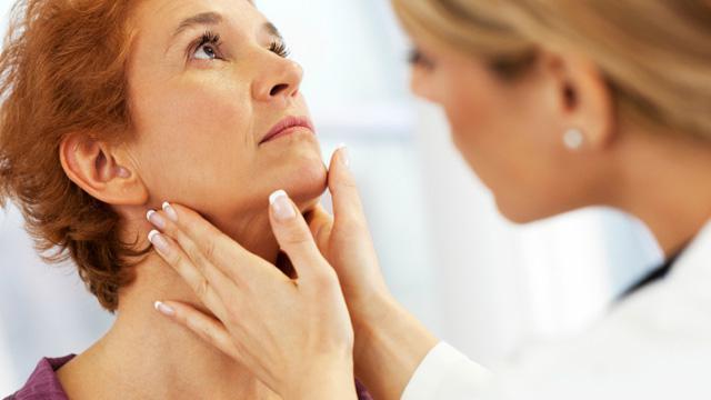 симптомы нехватка йода в организме