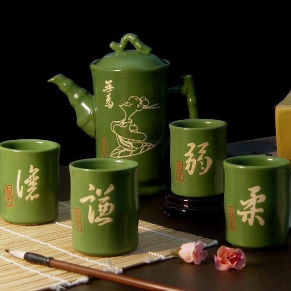 Культура Китая. Традиционная культура Китая