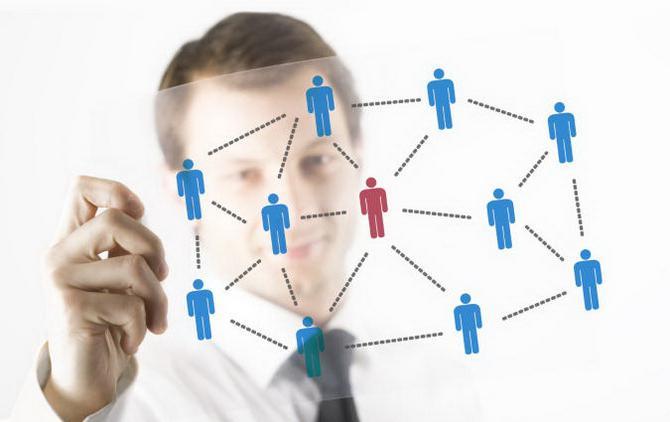 Evaluation of staff