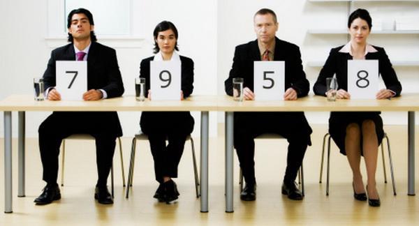 Staff assessment methods