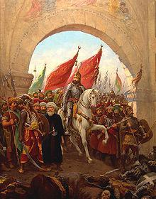 Azov campaigns of Peter 1