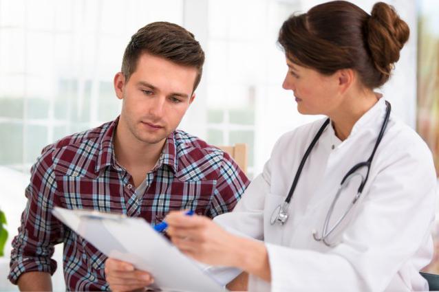 признаки депрессии и нервного истощения