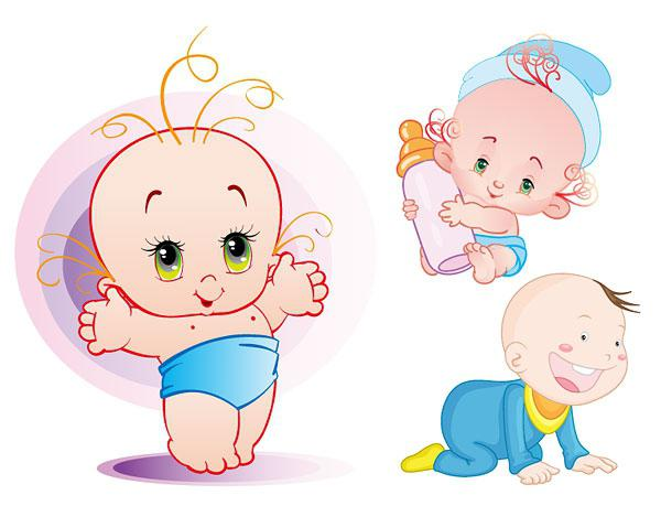 infant formula baby