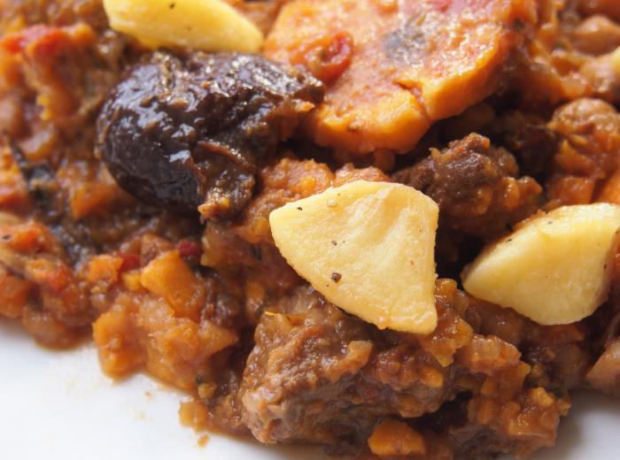 кусок мясо в мультиварке рецепты с фото