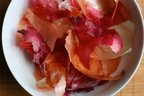the benefits of onion peels in traditional medicine