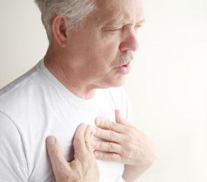 how to treat shortness of breath when walking