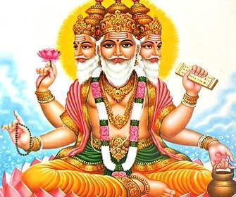 боги индии список
