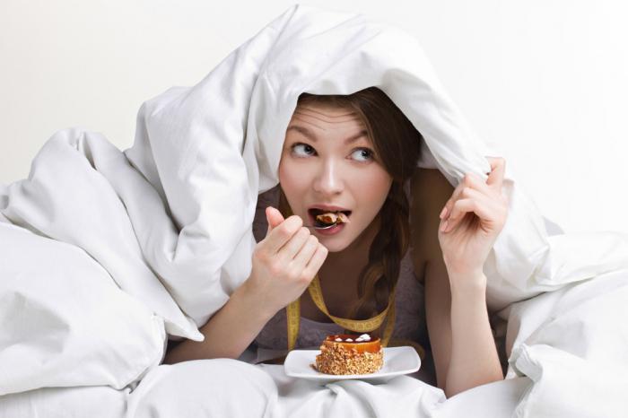 Правда что не есть после 6 можно похудеть. Можно ли похудеть, если.