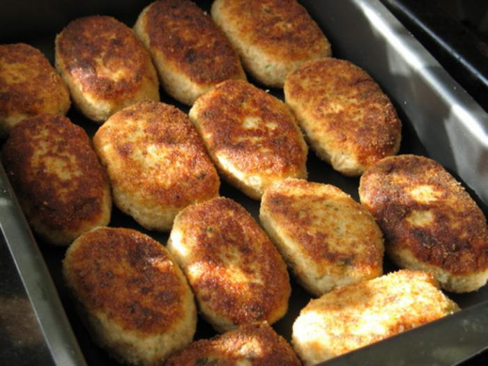 Рецепт приготовления блюд из теста