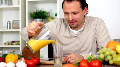 диета при хроническом пиелонефрите