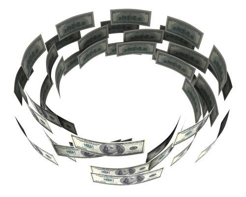 закон денежного обращения