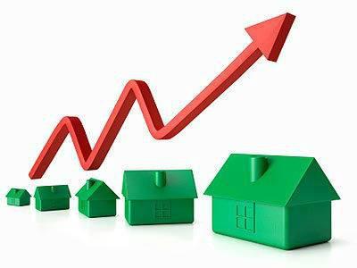 New property taxes 2015