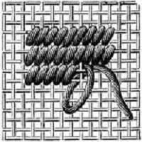 гобеленовый шов