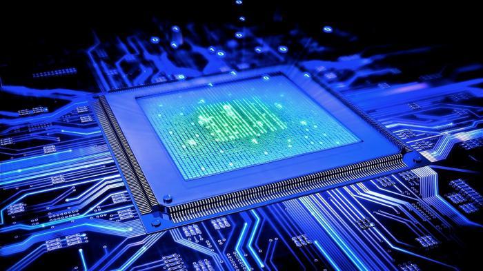 motherboard is