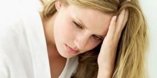 Первые недели беременности симптомы