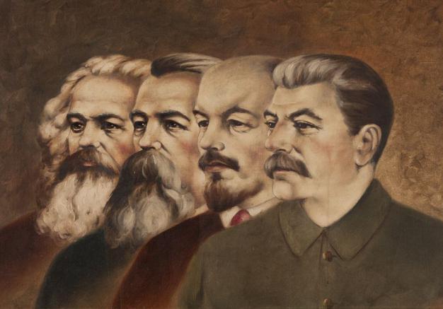 communism is