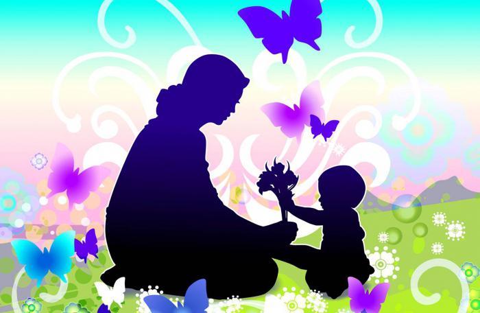 Интересный сценарий на день матери в доме культуры 53