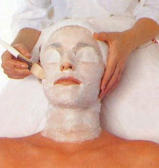 парафиновая маска для лица отзывы