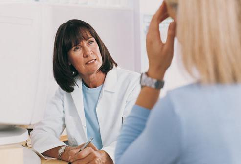 causes of early menopause in women