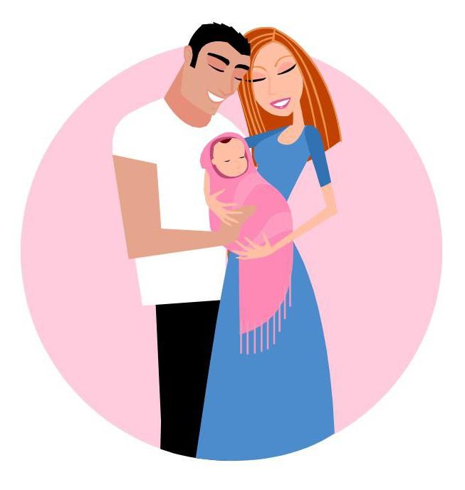 Семья как мы уже знаем объединяет