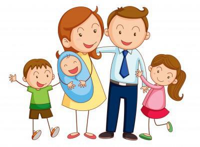 Почему семью называют ячейкой общества 82