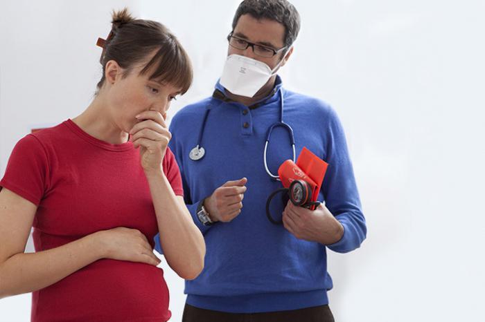 сколько можно переходить беременной